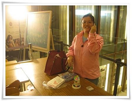 新光三越上課花絮2-2012.05.06