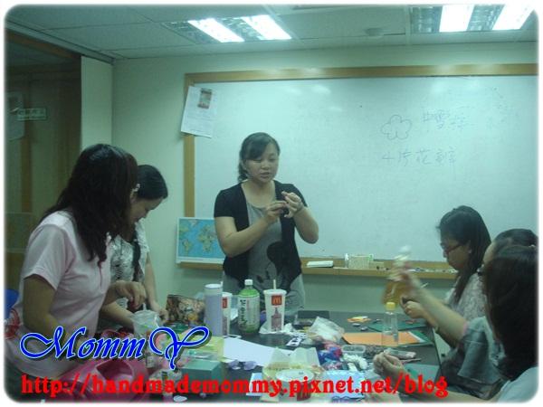 百合手作聚2010.06.06-10