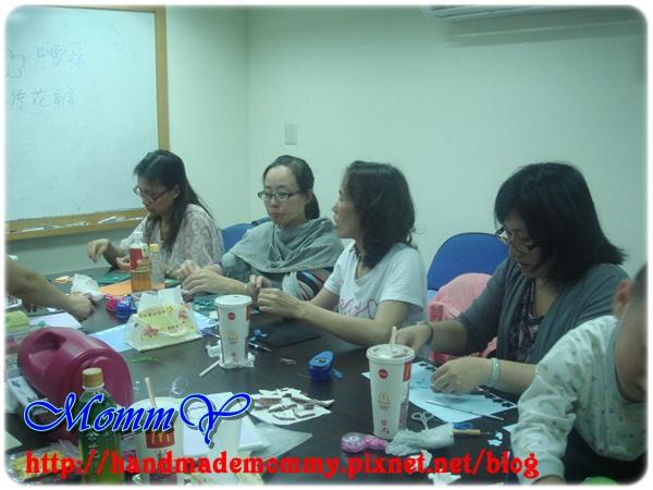 百合手作聚2010.06.06-11