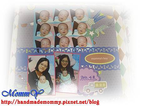 小寶貝的成長紀錄2012,08,10-1