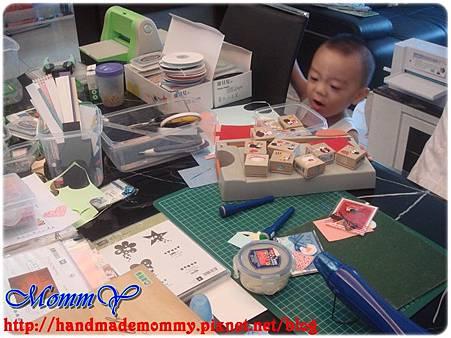 ATC小卡片體驗2012,08,08-2