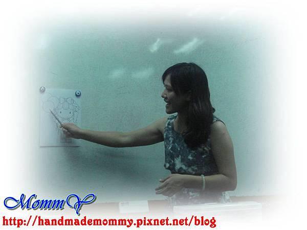 百合手作聚2012,08,09-1