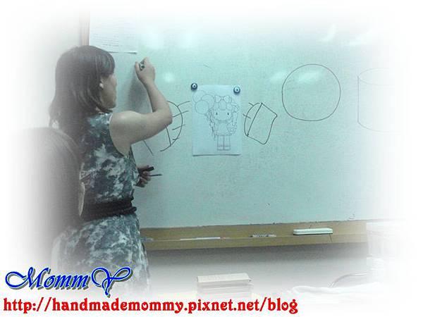 百合手作聚2012,08,09-2