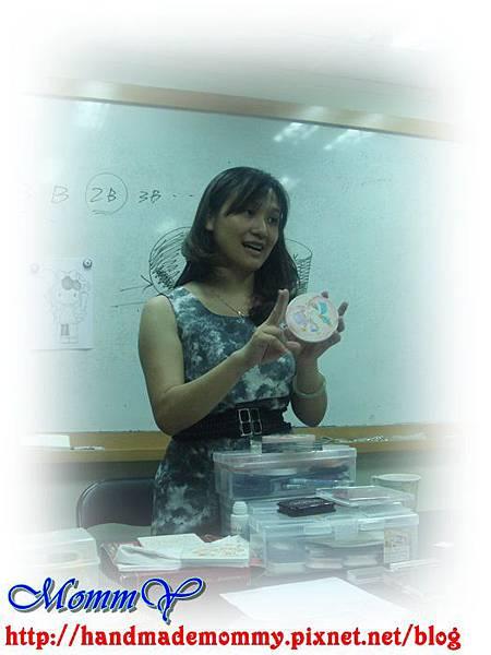 百合手作聚2012,08,09-6