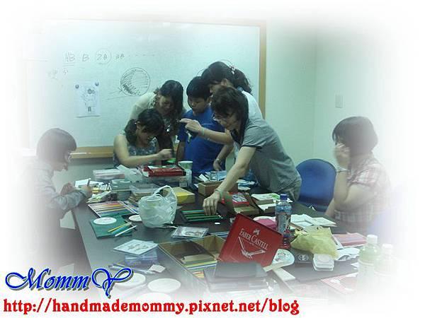 百合手作聚2012,08,09-8