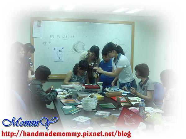 百合手作聚2012,08,09-9