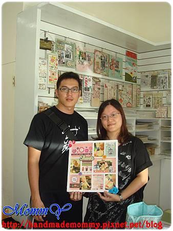 台中木框相編聚2012,08,11-24