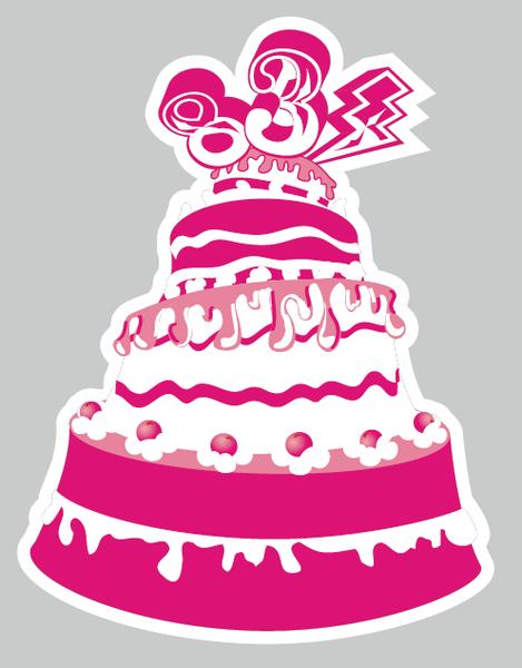 831蛋糕