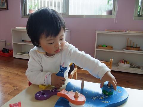 玩具部屋體驗行2