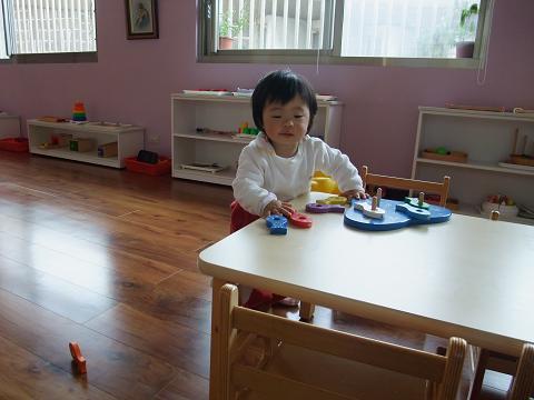 玩具部屋體驗行5