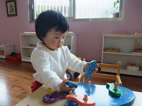 玩具部屋體驗行3