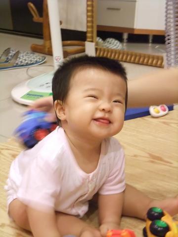 與姑姑PLAY2