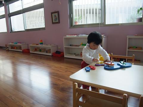 玩具部屋體驗行4