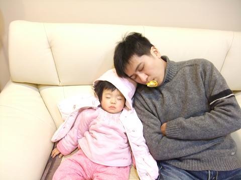真睡與假睡2