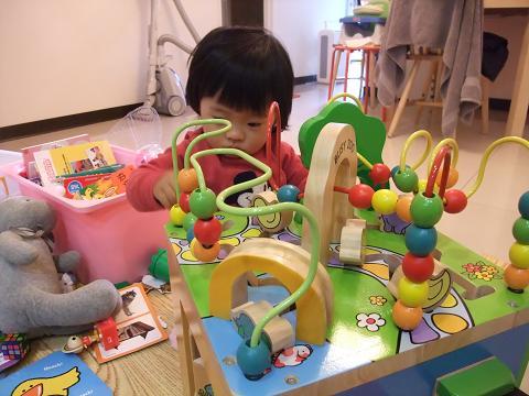 新玩具-探險動物園3