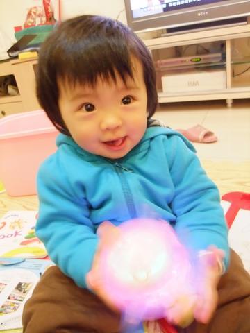 新玩具-魔球