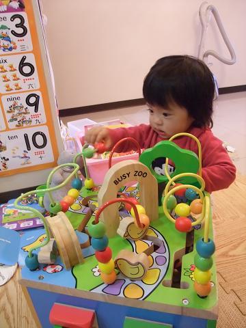 新玩具-探險動物園
