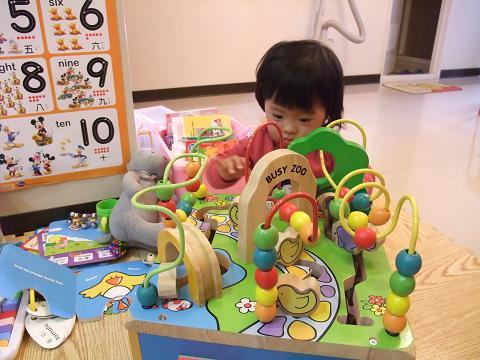 新玩具-探險動物園2