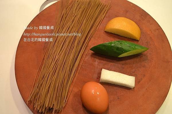 Made by 韓國餐桌 http://hanguoliaoli.pixnet.net/blog 在台北的韓國餐桌