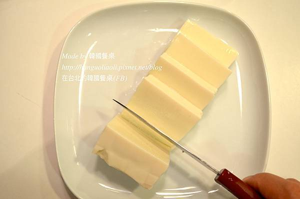 韓式嫩豆腐做法