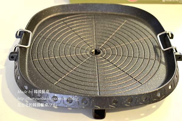 韓式不粘平底鍋