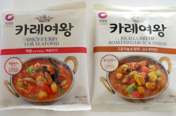 「食譜」 韓國代表家常菜咖喱,카레 by 韓國餐桌