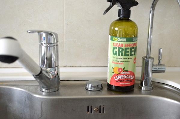 泡菜容器味道完全消除的祕訣,環保天然安可潔居家清潔品體驗