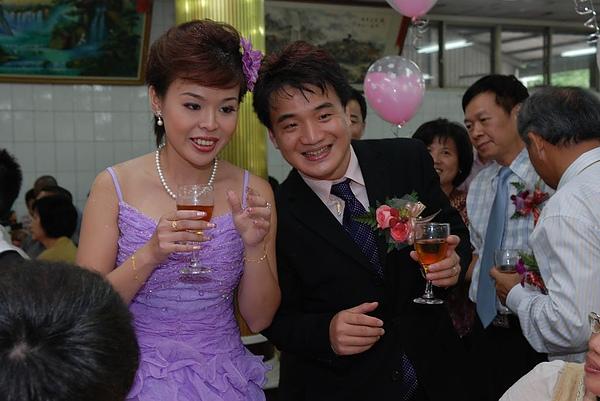 結婚照型3