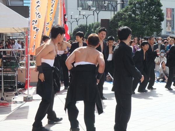 091010仙台車站