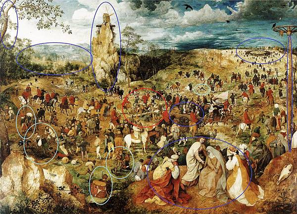 Pieter Bruegel The Way to Calvary 1.jpg