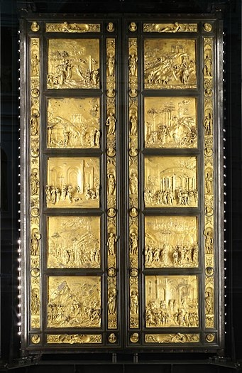 Ghiberti Porta del Paradiso.jpg