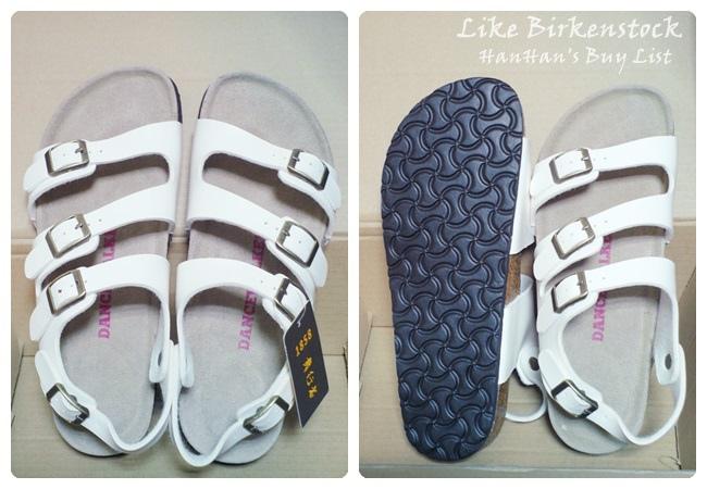 Like Birkenstock 3