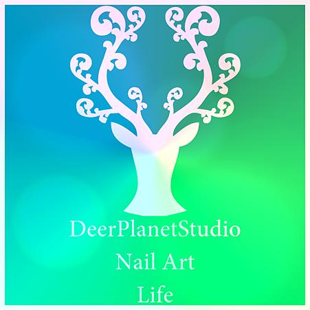 Deer Planet 小鹿星球 光療美甲工作室♥