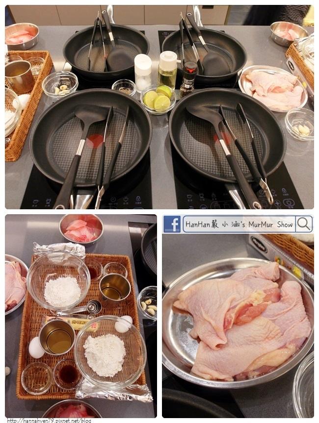 萬聖節創意料理✤Halloween Party food✤魔鬼蛋/蜂蜜芥末烤雞腿排/啤酒炸魚片✤桂冠窩廚房✤OpenRice開飯喇