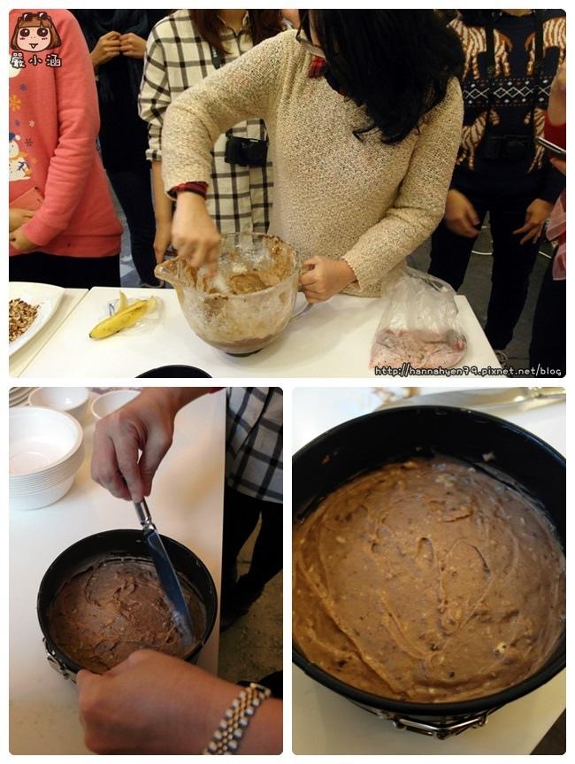 香蕉布朗尼蛋糕✤歐風香草雞腿排佐時蔬✤馬鈴薯玉米濃湯✤女人迷✤飛利浦✤你知我知好學網✤氣炸鍋✤豆漿機✤法式風味料理