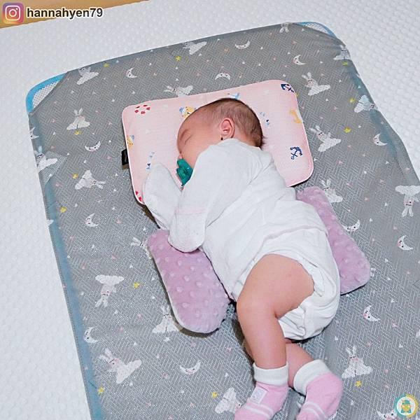 GIO透氣床墊║Gio Pillow 智慧二合一床墊&嬰兒枕頭║GIO涼爽坐墊║推車墊║推車涼墊║育兒生活║母嬰用品║Gio Pillow║顧頭型║哺乳媽媽║GIO推車墊
