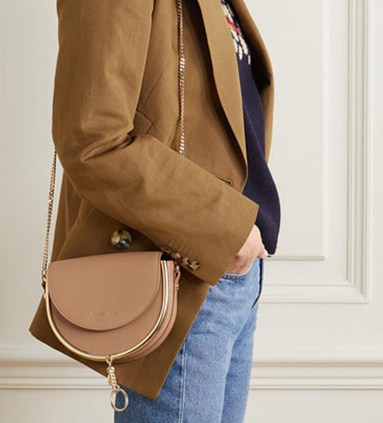 Screenshot_2020-02-24 See By Chloé - Mara embellished textured-leather shoulder bag