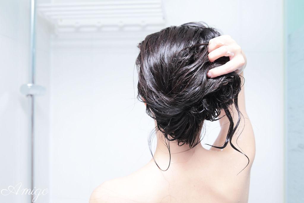 HUKUMI 跳舞香水無矽靈洗髮精