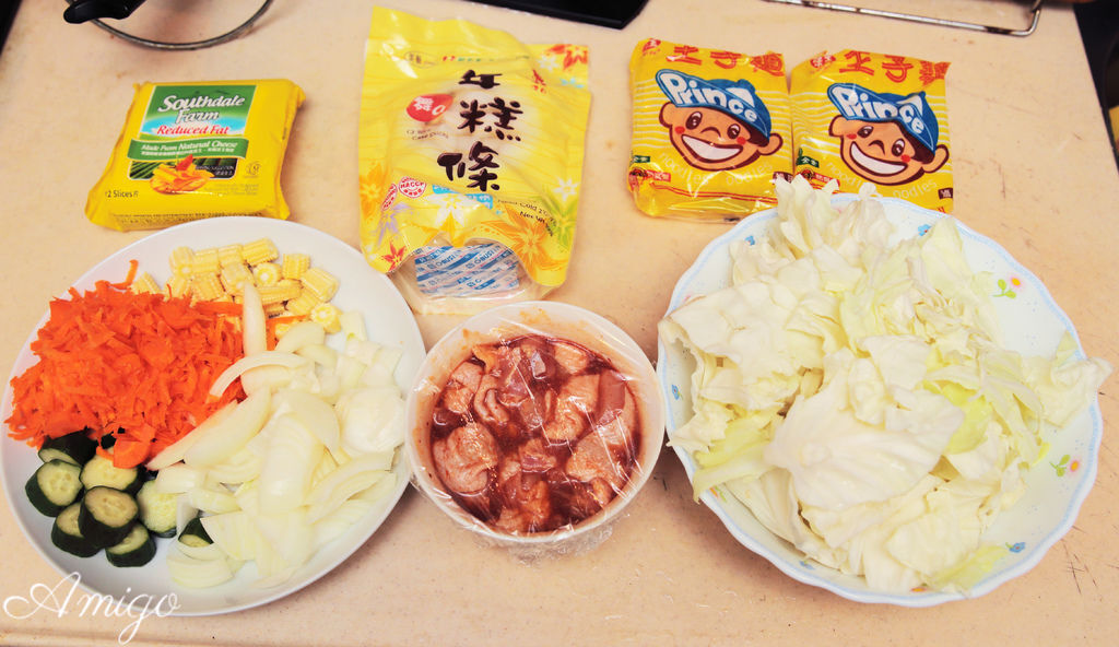 kitchen art 韓式輕量砂鍋