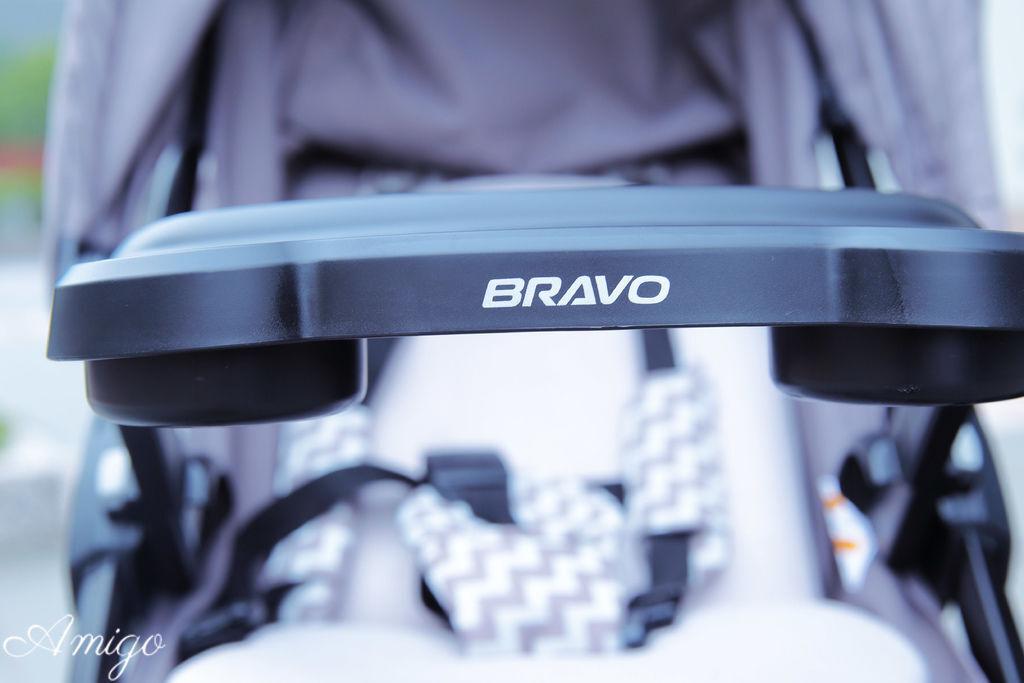 Chicco Bravo 極致完美手推車限定版