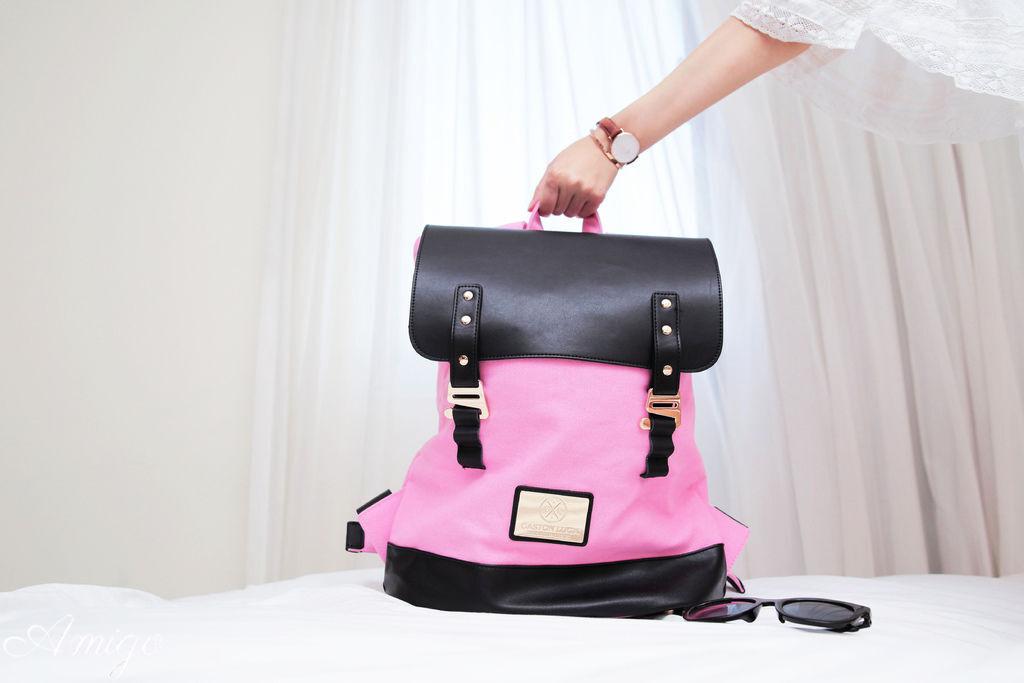 瑞典 Gaston Luga 背包