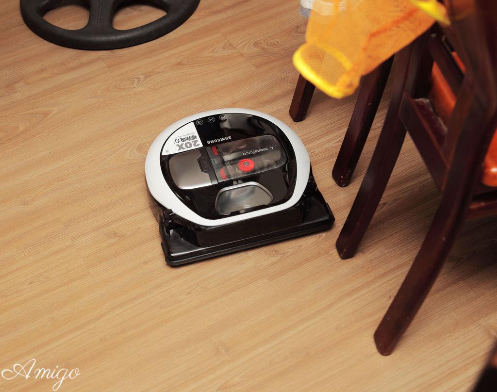Samsung POWERbot 極勁氣旋機器人