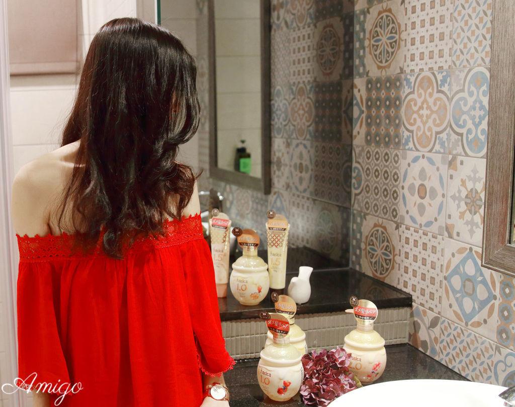 hacica 八和花洗髮精