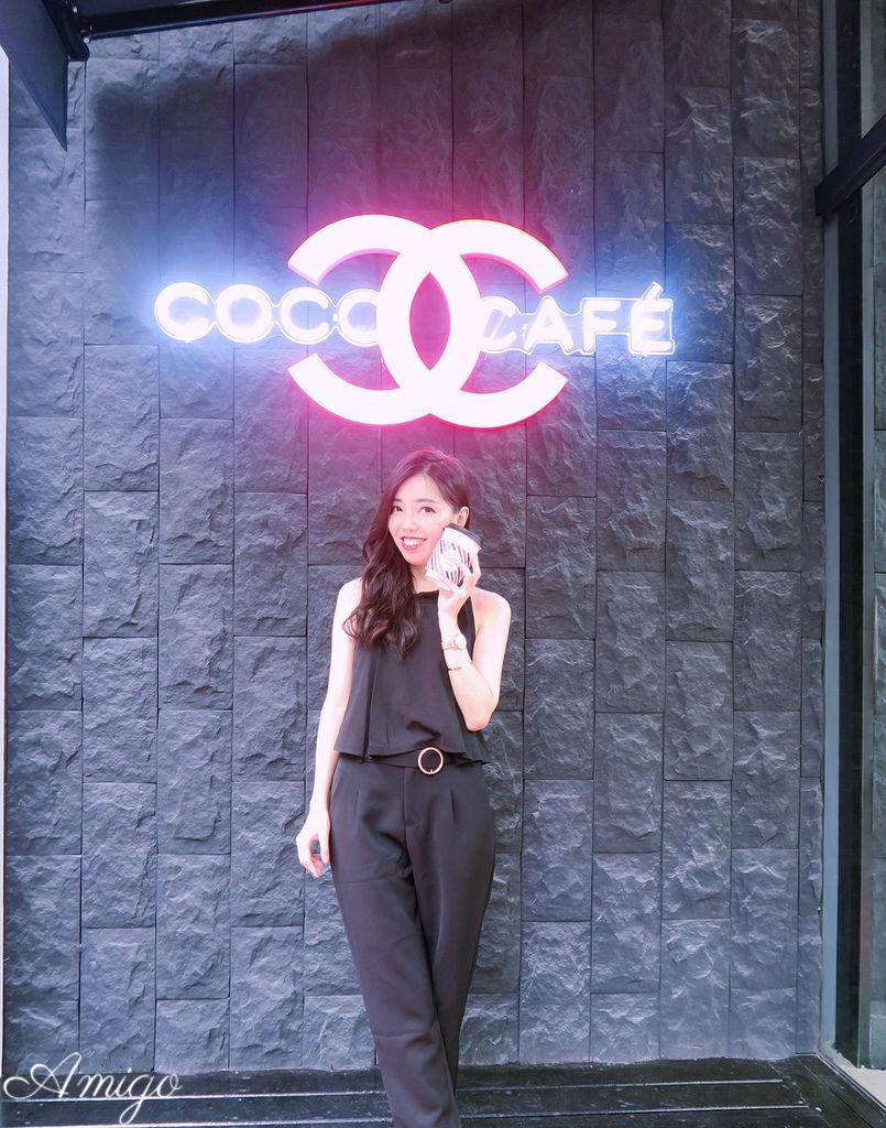 coco chanel 美妝快閃店