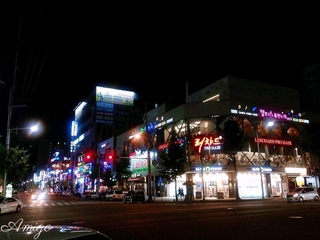 韓國旅遊 Shilla Stay 住宿