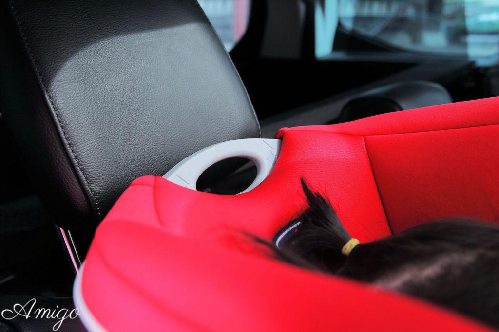 Chicco Seat up 012 ISOFIX 安全汽座