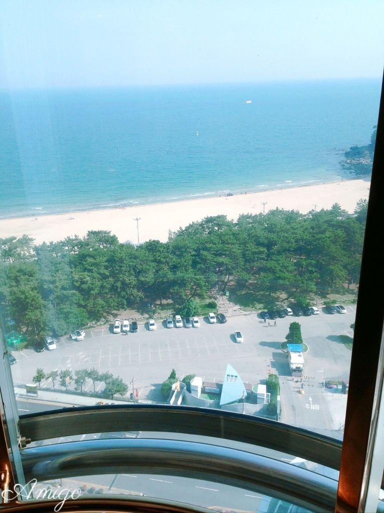 釜山 haeundae grand hotel