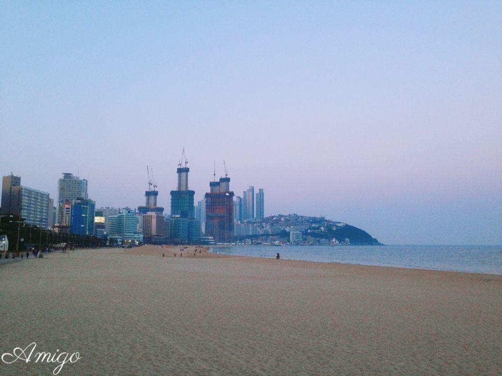 韓國釜山旅遊住宿
