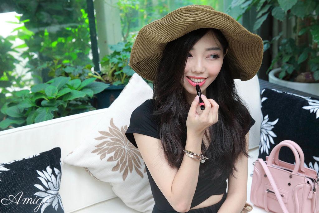Chanel 絲緞光潤唇筆