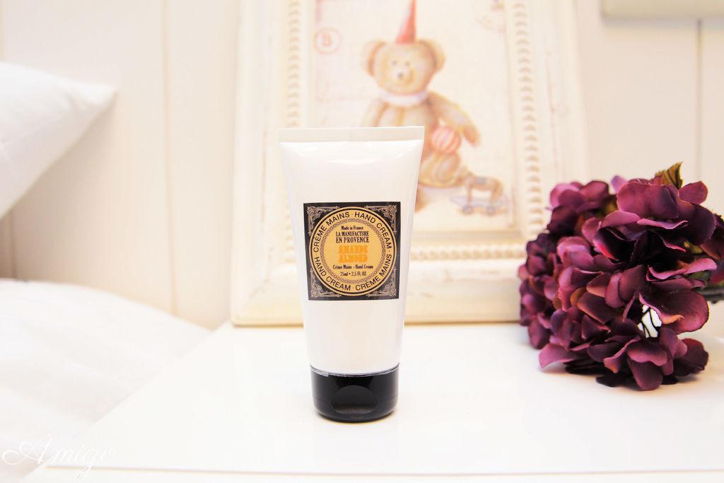 唯有機 普羅旺斯 天然植萃修護肌膚系列 滋養護手霜